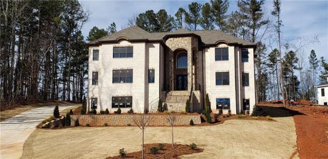 4357 Alba, Buford, GA 30519 (MLS #6117419) :: North Atlanta Home Team