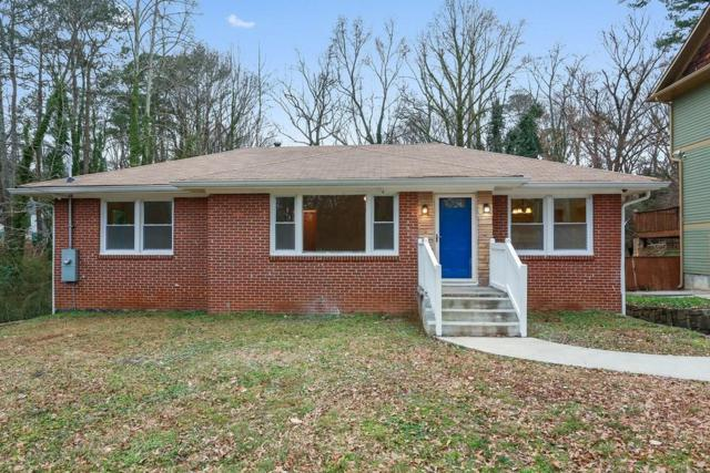 1708 Thoms Avenue NW, Atlanta, GA 30318 (MLS #6117551) :: North Atlanta Home Team