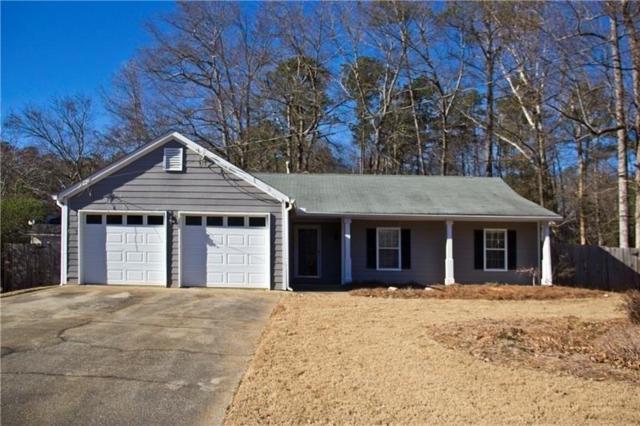 3023 River Station Drive, Woodstock, GA 30188 (MLS #6117584) :: North Atlanta Home Team