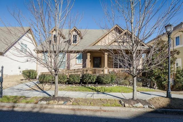 1540 Craftsman Road NW, Atlanta, GA 30318 (MLS #6117585) :: Kennesaw Life Real Estate