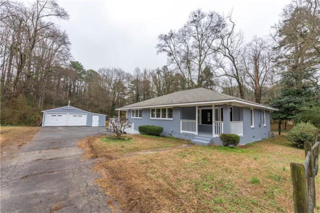 1695 Pine Street SE, Marietta, GA 30060 (MLS #6117867) :: North Atlanta Home Team