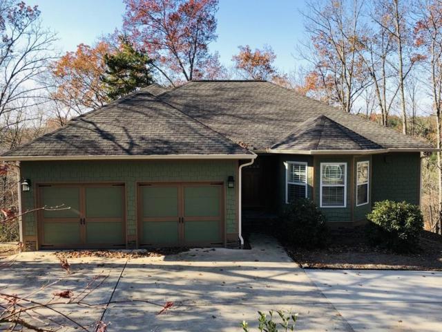 771 Meadowlands Drive, Talking Rock, GA 30175 (MLS #6117873) :: Iconic Living Real Estate Professionals