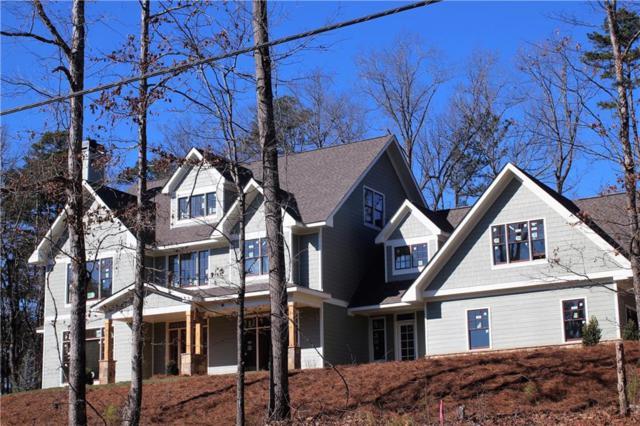 1111 Rowe Road, Woodstock, GA 30188 (MLS #6117907) :: RE/MAX Paramount Properties