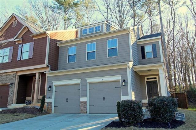 87 Creighton Lane, Marietta, GA 30008 (MLS #6117934) :: North Atlanta Home Team