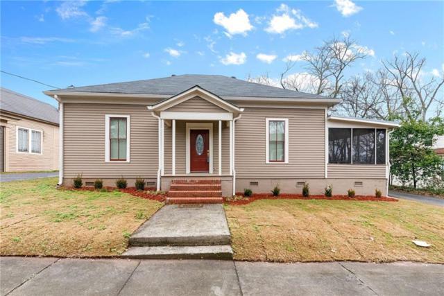 121 Leake Street, Cartersville, GA 30120 (MLS #6117993) :: North Atlanta Home Team