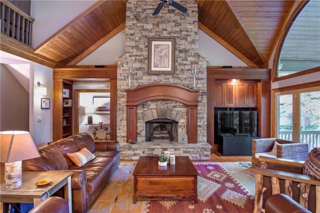 82 Green Heron Point, Big Canoe, GA 30143 (MLS #6118119) :: Path & Post Real Estate