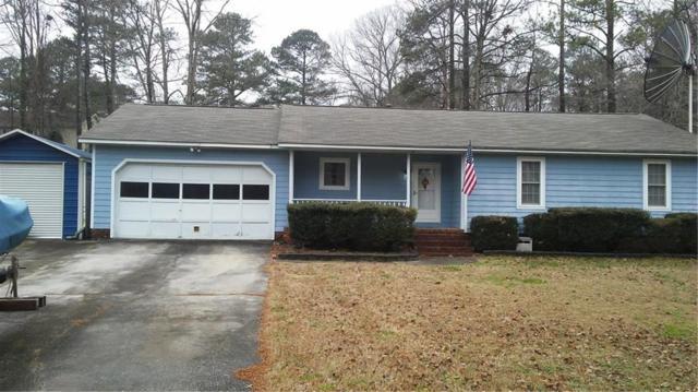 1483 Lakemont Drive SW, Grayson, GA 30017 (MLS #6118147) :: North Atlanta Home Team