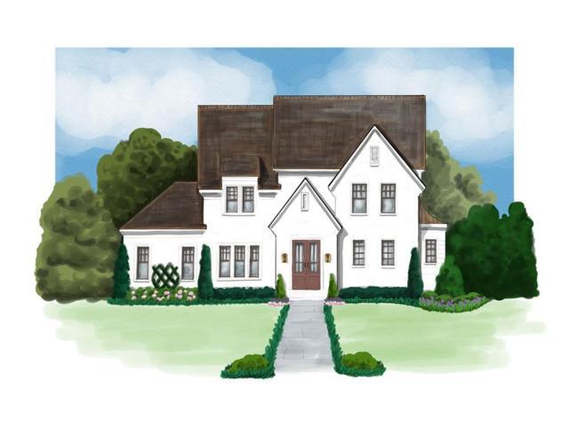 1424 Katherine Rose Lane, Smyrna, GA 30080 (MLS #6118180) :: North Atlanta Home Team