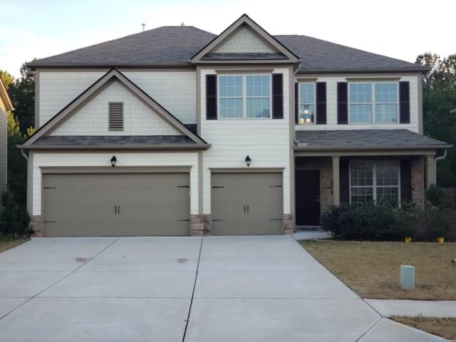 7362 Parkland Bend, Fairburn, GA 30213 (MLS #6118254) :: Kennesaw Life Real Estate