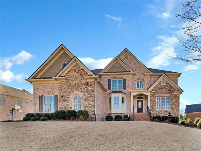 3236 Sable Ridge Drive, Buford, GA 30519 (MLS #6118265) :: North Atlanta Home Team