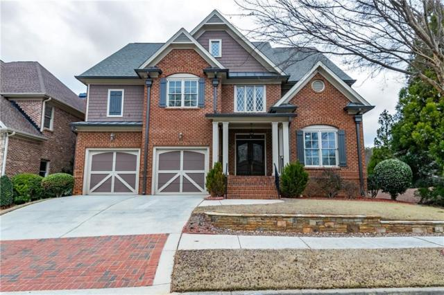 2061 Vicarage Lane, Snellville, GA 30078 (MLS #6118274) :: North Atlanta Home Team