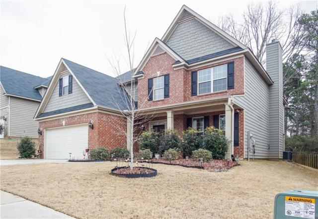 4240 Henry Road, Snellville, GA 30039 (MLS #6118298) :: The Zac Team @ RE/MAX Metro Atlanta