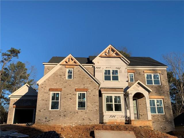 7425 Kemper Drive, Johns Creek, GA 30097 (MLS #6118363) :: North Atlanta Home Team