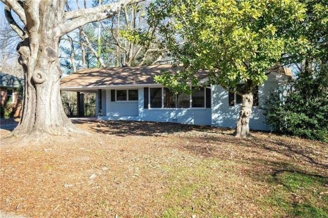 175 Normandy Drive, Marietta, GA 30064 (MLS #6118462) :: RE/MAX Prestige