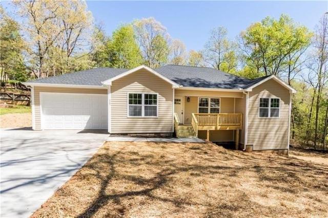 Lot 4 Emmett Drive, Dawsonville, GA 30534 (MLS #6118509) :: North Atlanta Home Team