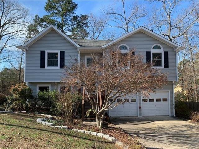 832 Overlook Trail, Canton, GA 30115 (MLS #6118522) :: North Atlanta Home Team