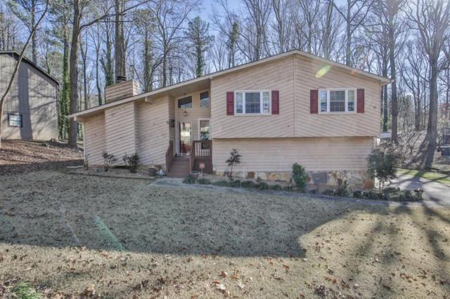 1137 Poplar Log Place, Austell, GA 30168 (MLS #6118527) :: North Atlanta Home Team