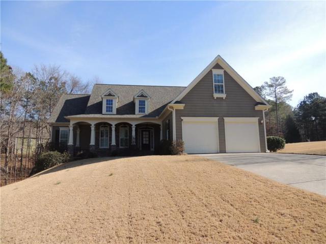 22 Roberson Drive, Cartersville, GA 30121 (MLS #6118531) :: North Atlanta Home Team