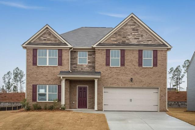 10778 Boulder Way, Hampton, GA 30228 (MLS #6118581) :: North Atlanta Home Team