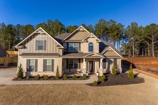 2334 Persimmon Chase, Monroe, GA 30656 (MLS #6118584) :: North Atlanta Home Team