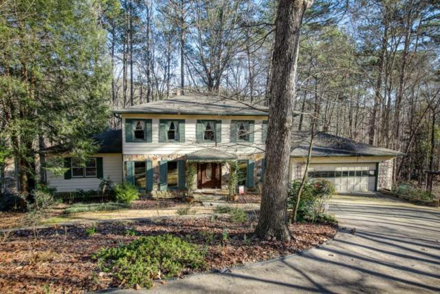 785 Rio Grande Drive, Alpharetta, GA 30022 (MLS #6118652) :: North Atlanta Home Team