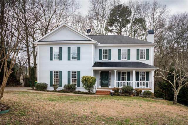 402 Ryan Circle, Winder, GA 30680 (MLS #6118788) :: North Atlanta Home Team