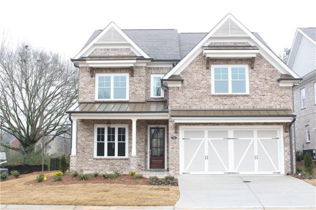 755 Harris Walk Lane, Alpharetta, GA 30009 (MLS #6118804) :: RE/MAX Paramount Properties
