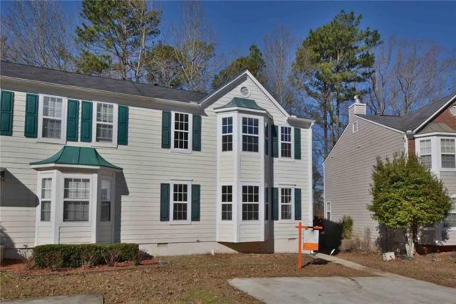 1281 Vintage Pointe Drive, Lawrenceville, GA 30044 (MLS #6118819) :: North Atlanta Home Team