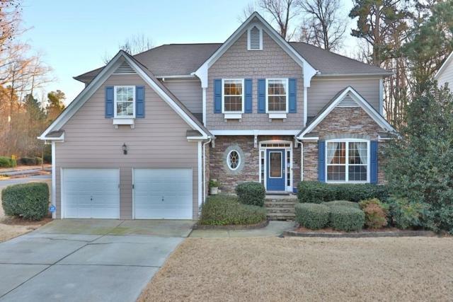4343 Walforde Boulevard, Acworth, GA 30101 (MLS #6118843) :: North Atlanta Home Team