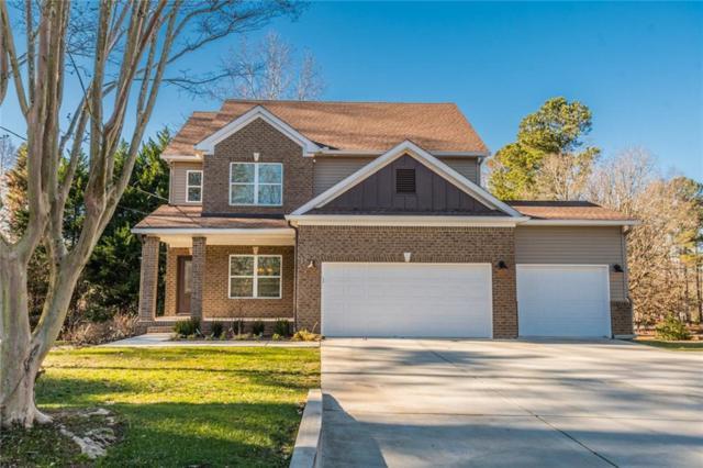 6030 Shadburn Ferry Road, Buford, GA 30518 (MLS #6118877) :: North Atlanta Home Team
