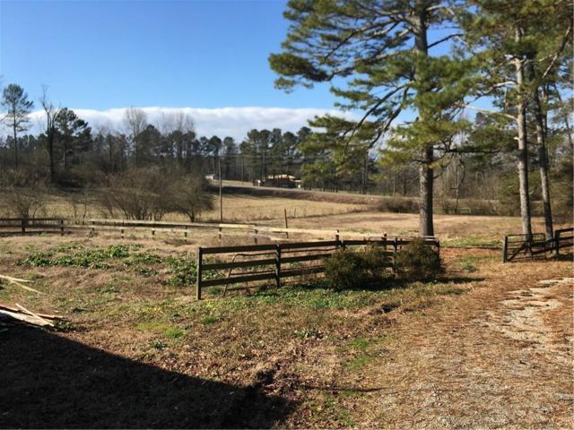 8261 Ball Ground Road, Cumming, GA 30028 (MLS #6118941) :: Path & Post Real Estate