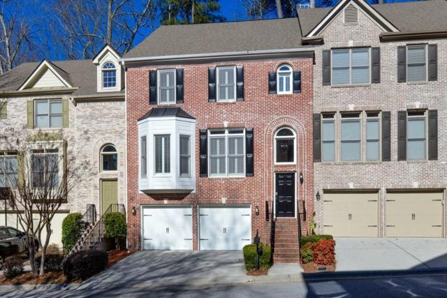 7258 Village Creek Trace, Sandy Springs, GA 30328 (MLS #6118942) :: Iconic Living Real Estate Professionals