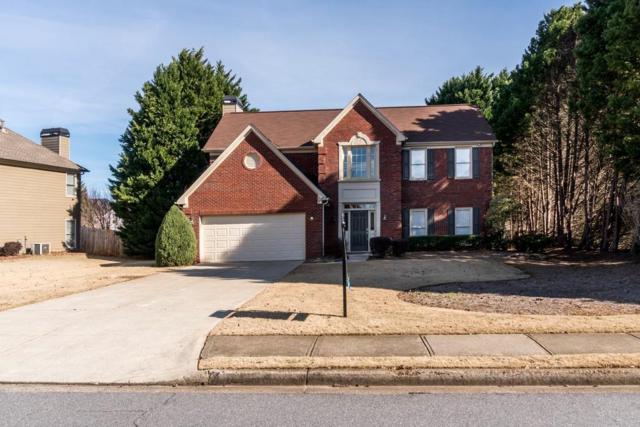 2475 Cross Springs Drive, Cumming, GA 30041 (MLS #6118967) :: Todd Lemoine Team