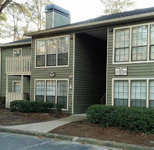 2778 Vinings Central Drive #2778, Smyrna, GA 30080 (MLS #6119024) :: Team Schultz Properties