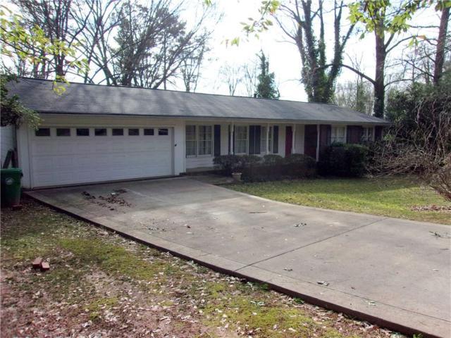 2849 Sumac Drive, Doraville, GA 30360 (MLS #6119046) :: North Atlanta Home Team