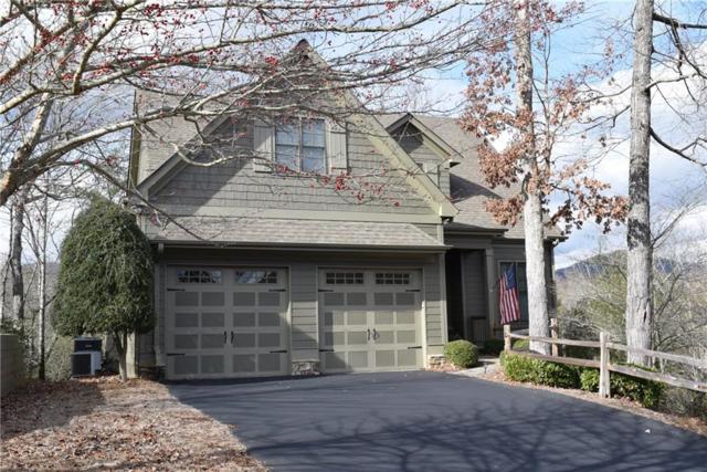 92 Hillside Drive, Big Canoe, GA 30143 (MLS #6119104) :: RE/MAX Paramount Properties