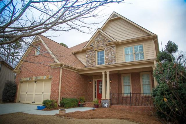 1418 Squire Hill Lane, Lawrenceville, GA 30043 (MLS #6119142) :: North Atlanta Home Team