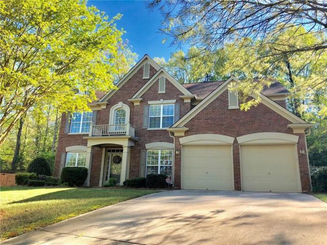 1560 Aurelia Drive, Cumming, GA 30041 (MLS #6119202) :: Iconic Living Real Estate Professionals