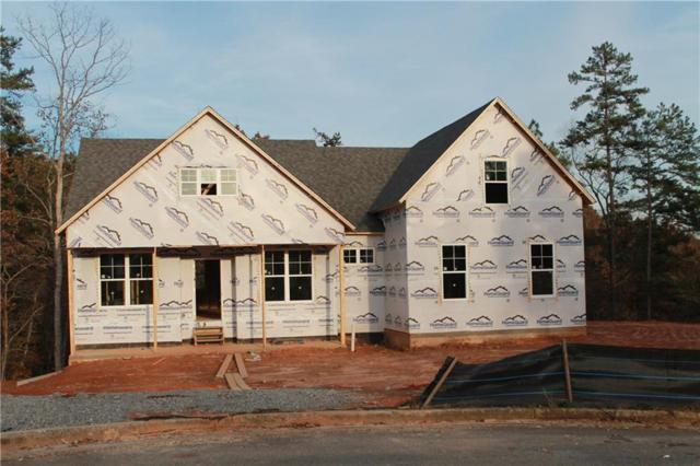151 Longleaf Drive, Canton, GA 30114 (MLS #6119209) :: Path & Post Real Estate