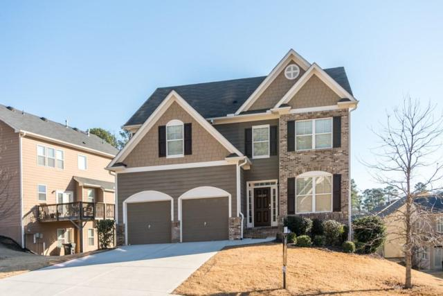 5920 Hendrix Lane, Mableton, GA 30126 (MLS #6119254) :: North Atlanta Home Team