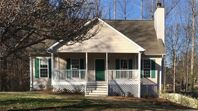 110 Pooles Bend Way, Hiram, GA 30141 (MLS #6119255) :: North Atlanta Home Team