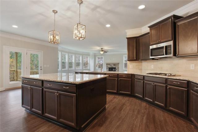 125 Grand Oaks Drive, Canton, GA 30115 (MLS #6119260) :: Path & Post Real Estate