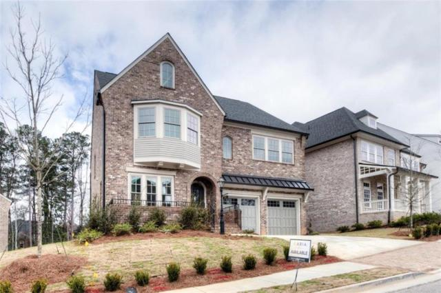6495 Canopy Drive, Sandy Springs, GA 30328 (MLS #6119266) :: Iconic Living Real Estate Professionals