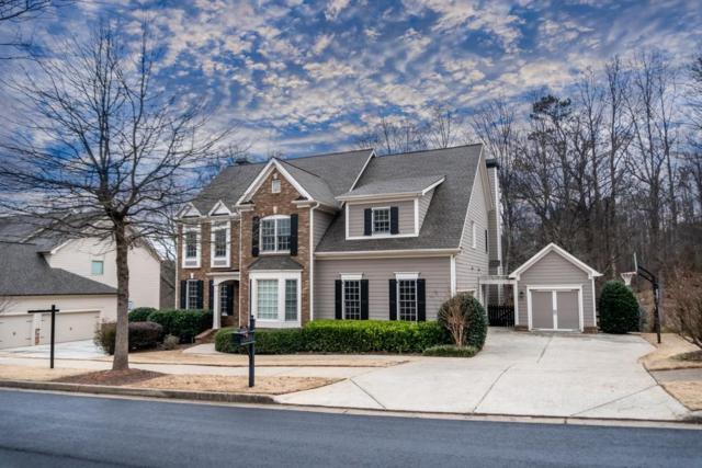 318 Carmichael Circle, Canton, GA 30115 (MLS #6119288) :: Path & Post Real Estate