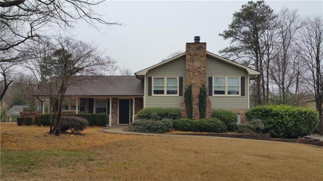2605 Bob Bettis Road, Marietta, GA 30066 (MLS #6119330) :: Team Schultz Properties