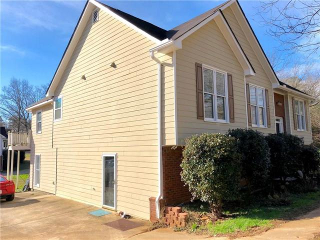 120 East Sellers Street, Jasper, GA 30143 (MLS #6119429) :: Path & Post Real Estate