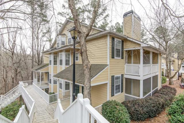 3960 Riverlook Parkway SE #203, Marietta, GA 30067 (MLS #6119640) :: The North Georgia Group
