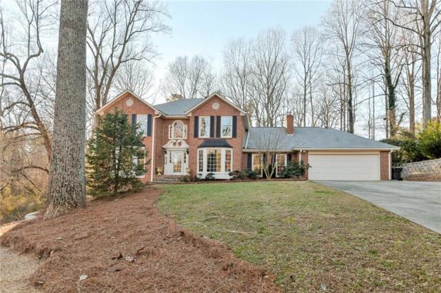 11930 Mountain Laurel Drive, Roswell, GA 30075 (MLS #6119713) :: North Atlanta Home Team