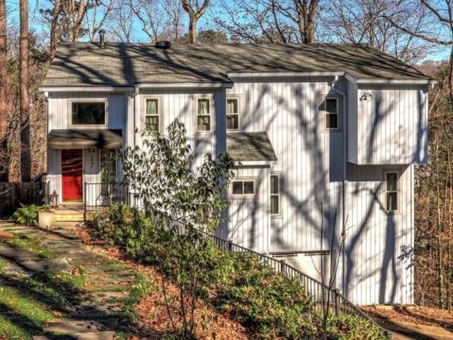 364 Lamplighter Lane SE, Marietta, GA 30067 (MLS #6119724) :: North Atlanta Home Team