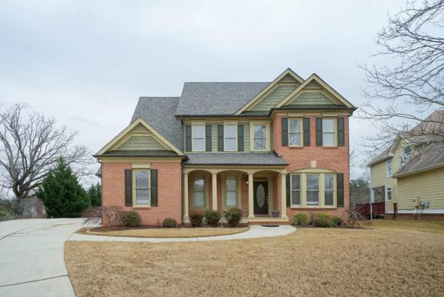 1012 Williamson Lane, Snellville, GA 30078 (MLS #6119798) :: North Atlanta Home Team